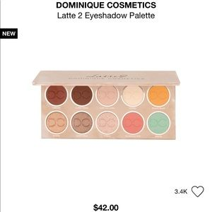 Dominique Cosmetics
